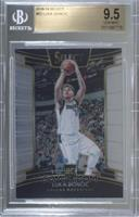 Concourse - Luka Doncic [BGS9.5GEMMINT]