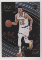 Courtside - Kevin Knox