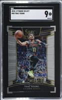 Concourse - Trae Young [SGC9MINT]