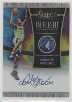 Andrew Wiggins #/25