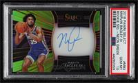 Marvin Bagley III [PSA 10 GEM MT] #/99