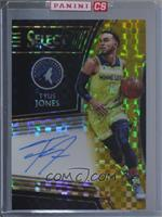 Tyus Jones [Uncirculated] #/10