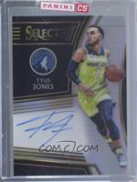 Tyus Jones [Uncirculated] #/199