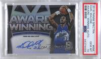Karl Malone [PSA 10 GEM MT] #/55
