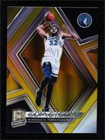 Karl-Anthony Towns #8/10