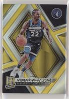 Andrew Wiggins [Noted] #/10