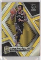 D'Angelo Russell #/10