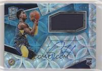 Rookie Jersey Autographs - Aaron Holiday #/99