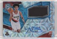 Rookie Jersey Autographs - Anfernee Simons #/99