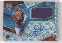 Rookie Jersey Autographs - Deandre Ayton #/99