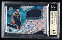 Rookie Jersey Autographs - Michael Porter Jr. [BGS 9.5 GEM MINT]…