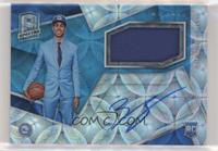 Rookie Jersey Autographs - Zhaire Smith #/99
