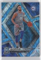 Ben Simmons [EX to NM] #/75