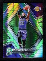 LeBron James [Noted] #/49