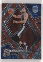Stephen Curry #32/99