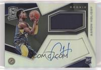 Rookie Jersey Autographs - Aaron Holiday #/299