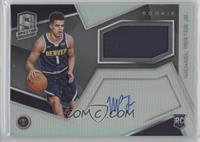 Rookie Jersey Autographs - Michael Porter Jr. #/299