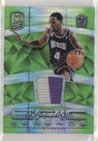 Chris Webber #/25