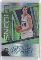 Rik Smits [Noted] #/49