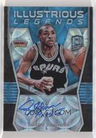 Avery Johnson #/60