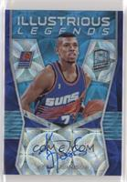 Kevin Johnson #/60