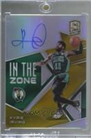 Kyrie Irving [Noted] #/10