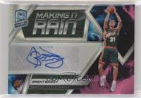 Brent Barry #/1