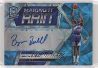 Bryon Russell #/60