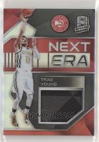 Trae Young #/99