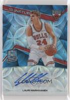 Lauri Markkanen [EX to NM] #47/60