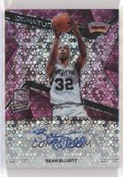 Sean Elliott #/25