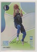 Rookies 1 - Luka Doncic