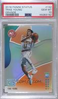 Rookies 1 - Trae Young [PSA10GEMMT]