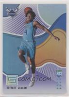 Rookies 2 - Devonte' Graham