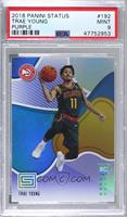 Rookies 2 - Trae Young [PSA9MINT]