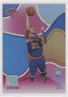 Rookies 2 - Kevin Knox