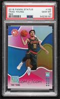 Rookies 2 - Trae Young [PSA10GEMMT]