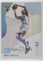 Rookies 1 - Wendell Carter Jr.