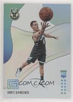 Rookies 1 - Donte DiVincenzo [EXtoNM]