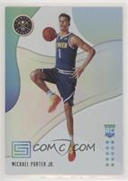 Rookies 1 - Michael Porter Jr.