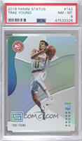 Rookies 1 - Trae Young [PSA8NM‑MT]