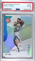 Rookies 1 - Trae Young [PSA9MINT]