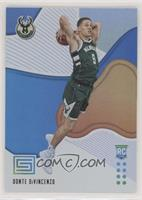 Rookies 2 - Donte DiVincenzo