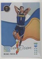 Rookies 2 - Michael Porter Jr.