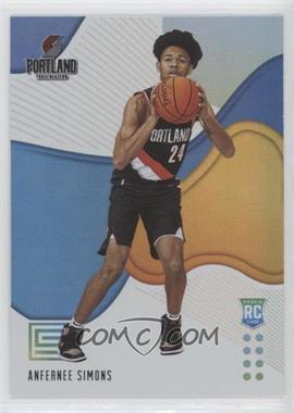 2018-19 Panini Status - [Base] #190 - Rookies 2 - Anfernee Simons