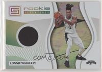 Lonnie Walker IV