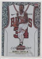 Rookies Association - Wendell Carter Jr.