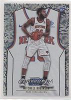 Rookies Association - Mitchell Robinson