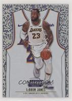 Base Association SP - LeBron James