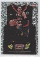 Rookies Icon Jersey - Trae Young